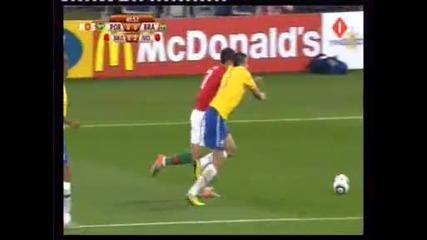 Cristiano Ronaldo - World Cup 2010