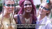 Гей имам говори за своята сексуалност