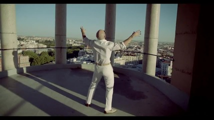 Pitbull ft. Shakira - Get It Started ( Официално Видео )