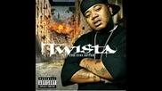 Twista Ft. Speedknot Mobstaz - Chrome On