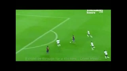 Lionel Messi Top 50 Goals (new!!!)