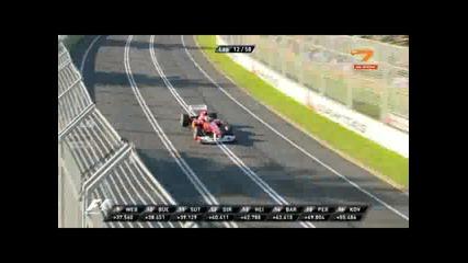 Формула 1 Гранд При Австралия - част 2