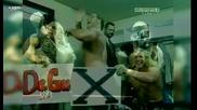 Wwe Raw 03/29/10 Best Of D generation X