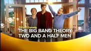 The Big Bang Theory 6x19 Promo & Two and a Half Men 10x19 Promo