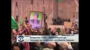 Владимир Чуков: Бунтовниците ще започнат да си връщат загубените градове