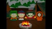 South Park-Grey Dawn
