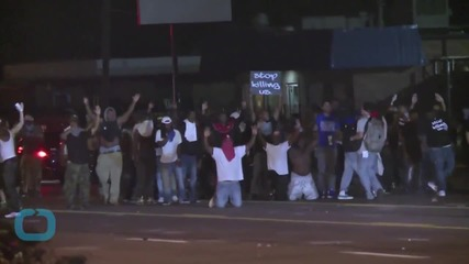 Update on Officers Shot in Ferguson