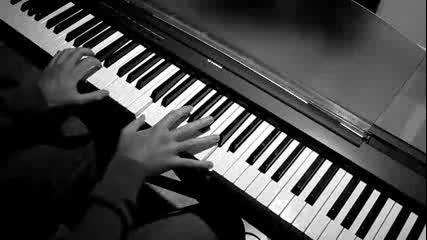 Metal Gear Solid - Main Theme - Piano
