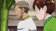 Suisei no Gargantia Meguru Kouro, Haruka Episode 2_cut_cut