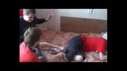 Russians was dangerous: D