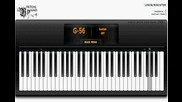 Virtual Piano - Slavi 2