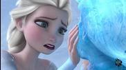 d-_-b Madonna - Frozen * Замръзналото кралство * Уолт Дисни анимация (2013) Walt Disney animation hd