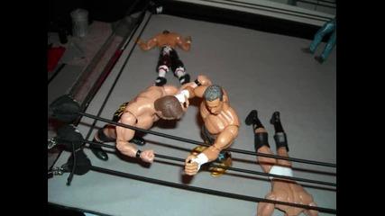 Pwn - Royal Rumble (wwe Igra4ki)