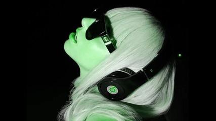 Lady Gaga // Monster //