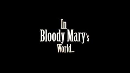 Halloween - Тайната За Bloody Mary (кървавата Мари)!