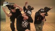 Ikon / Team B - ' Get Like Me ' Dance ( Mix & Match епизод 1 )
