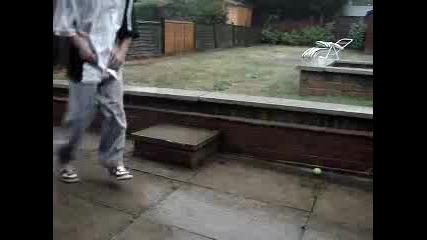 Crip Walk - Gosu