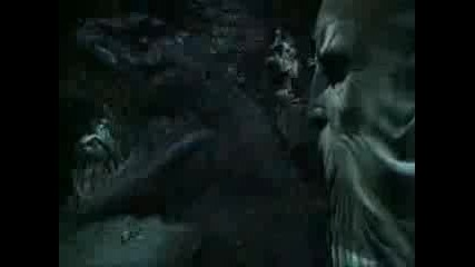 Cradle Of Filth - Dirge Inferno & HP