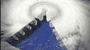 Ловци на урагани - Формирането на бурята