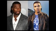 New 2011 - 50 Cent ft. Drake ft. Quincy Jagher - Be My Girl Vbox7