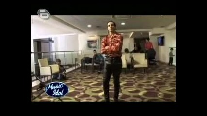 Music Idol 3 Ep2 Part3
