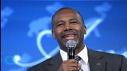 Ben Carson: We Must Advance Culture of Life