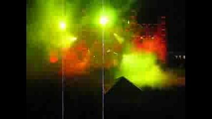 Armin Van Burren - Tomorrowland 2007