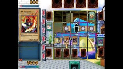 Yu-gi-oh Joey The Passion Gameplay 4