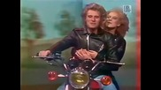 Sylvie Vartan and Johnny Hallyday 1973 - J'ai Un Probleme