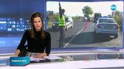 Тежка катастрофа и на подбалканския път София-Бургас