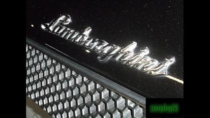 Lamborghini Murcielago lp640 в София !!!