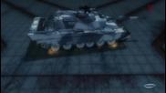 [anisub-team] Kurozuka 09 bg sub [480p]