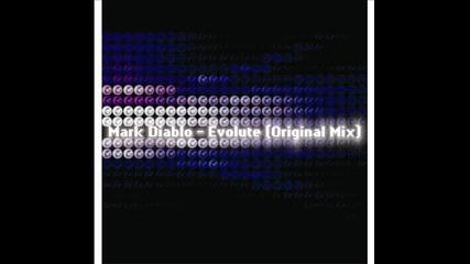 Mark Diablo - Evolute (original Mix)