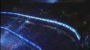 Джон Сина Срещу Дегенерация Х - Survivor Series (2009)