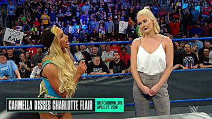 Carmella's most savage moments: WWE Playlist