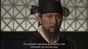 [бг субс] The Joseon Shooter / Стрелецът от Чосон / Еп.20 част 2/3