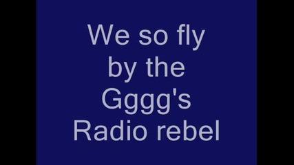 Radio Rebel - We so fly