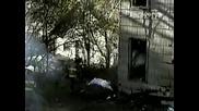 Destroyed in Seconds - Къща пълна с газ се взривява