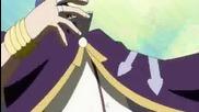 Fairy Tail - Епизод 1 Bg Sub