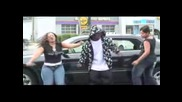 Mississippi Menace W/ D - Loc & Young Blacc