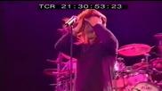 Black Sabbath - 06 - Fairies Wear boots prevod (hq) download Festival 2005