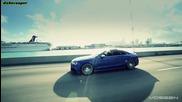 Audi Rs5 с джанти Vossen