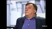 Halid Beslic - Intervju - Nedeljom u dva - (TV HRT 2009)
