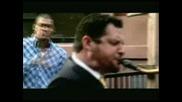 Peter Cincotti - St Louis Blues