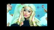 Цветелина Янева ft. Ionut Cercel - Влез ( Официялно видео ) + текст