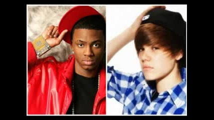 Soulja Boy Ft Justin Bieber - Rich Girl