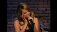 Mariah Carey e Brian Mcknight - Whenever you call (live)