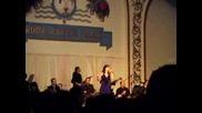 Nancy Ajram - Enta Eih (live)