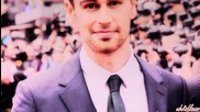 Theo James + cp 12
