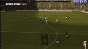Уругвай - Франция - P E S 12 - Част 1